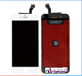 Best quality lcd display screen touch screen accessory , for smart phone repair AAA Quality LCD Display for iphone 6g/6
