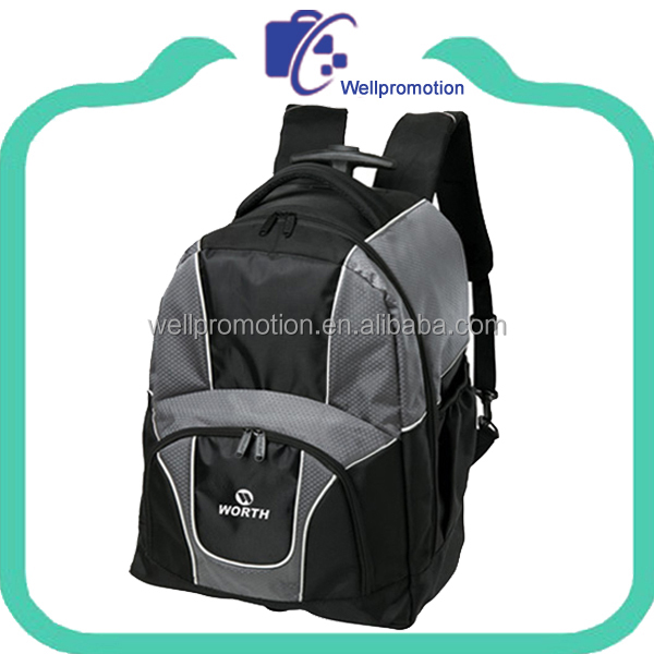 Small trolley bag laptop, laptop trolley bag