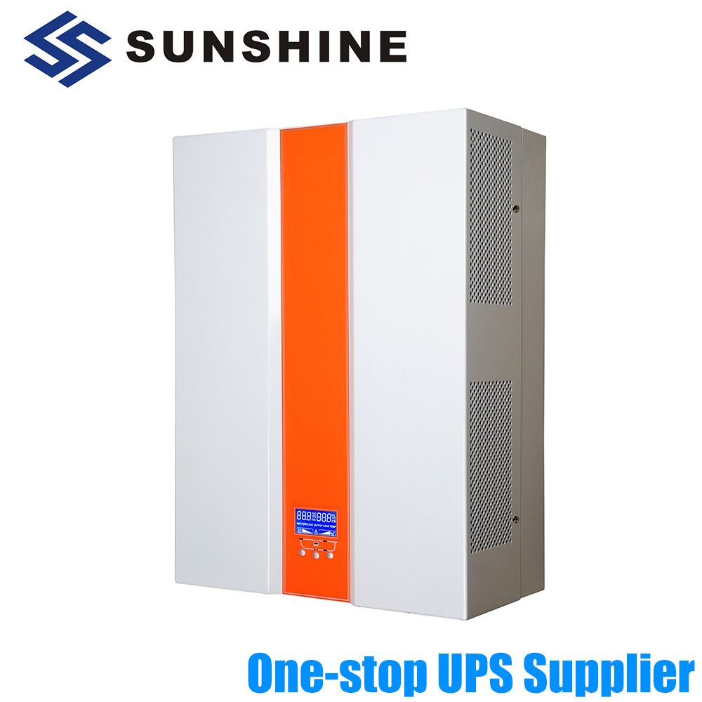 Alibaba Supplier High Pv Output Efficiency Solar Portable UPS
