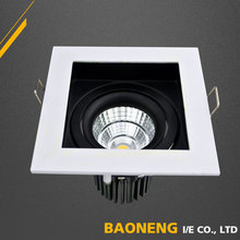 Long Lifespan and Safe 5W LED Lighting Bedroom Ceiling Lights Fixtures With SAA CE RoHS
