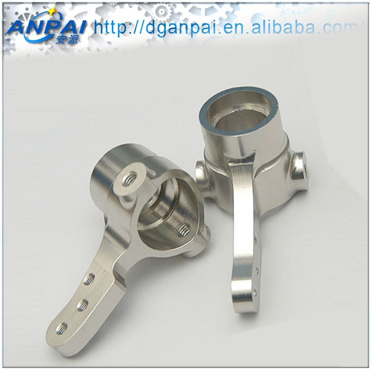 cnc precision machining part /electric sewing machine parts