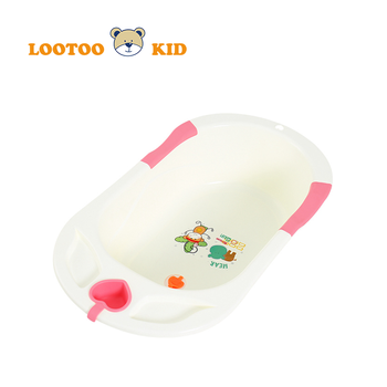 hot sale alibaba trade assurance china factory durable baby bath tub foldable