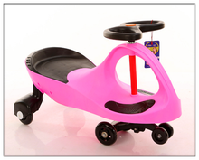Custom kids toy ride on cars / Kids plastic baby car for wholesale with CE certificate
