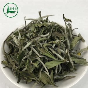 Wholesale Chinese High Quality Dry Loose Leaves White Peony Tea