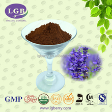 100% natural Lavender Extract powder