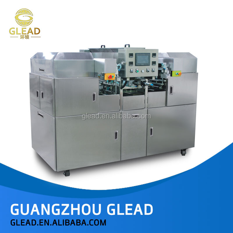 Chinese handcraft wafer Egg roll making machine or egg waffle maker