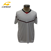 factory outlets low price dry fit v-neck t-shirt