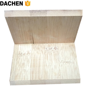 China factory keruing face veneer bamboo plywood sheet