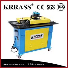Multifunctional Ventilation edge folding machine and edge trimming machine , edge banding machine