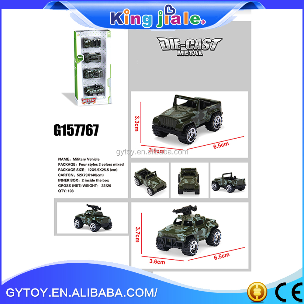 Latest Style High Quality die cast truck toys