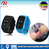 SOS button monitoring the elderly,wristband sms alarm with sim card