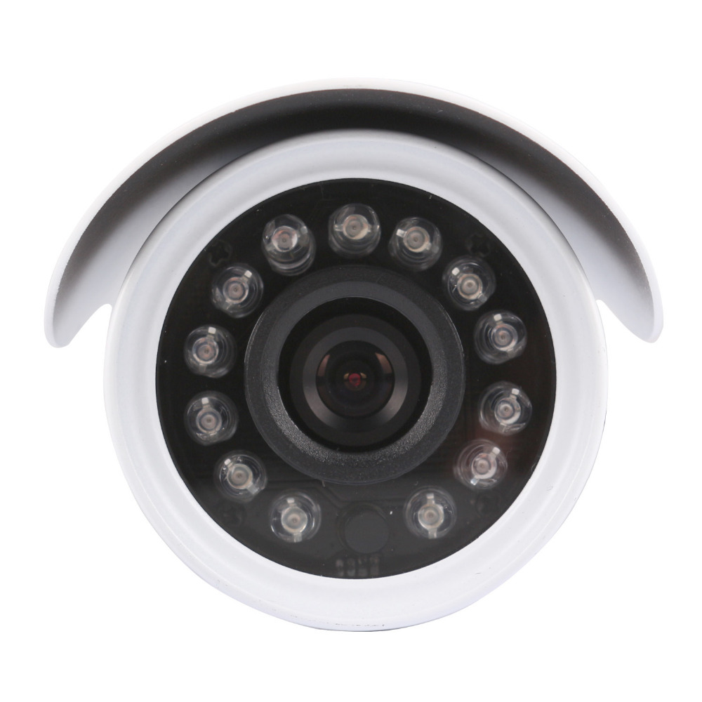 New arrival HD-series outdoor waterproof small bullet cctv wifi ip camera