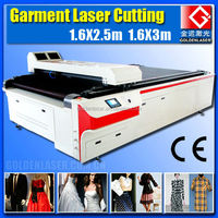 Garment Pattern Cutting Table / Auto CAD Laser Cutter