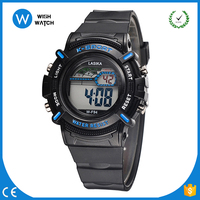 DLW001/ Children Sports Watches Military Fashion Casual Quartz Digital Watch Boys Wristwatches Relogio Masculino