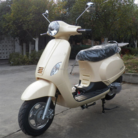 50cc motor scooter (Maple 50-2)