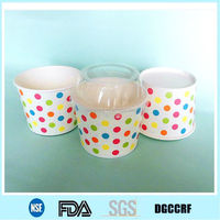 paper salad bowl/hot chicken bags/powder free gloves