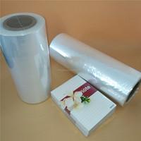 POF Shrink Film for packaging
