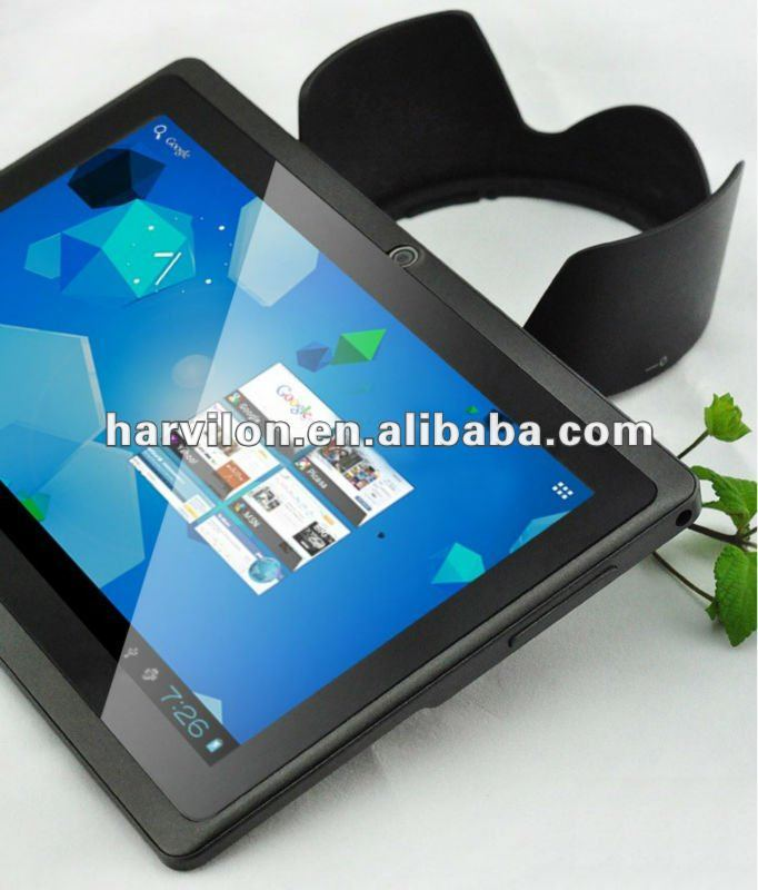 NEW 7 inch Android Tablet Touch Screen Pad Full Internet * Hot Deal