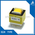 Low-frenquency EI type Pin Type Iron Power Transformers