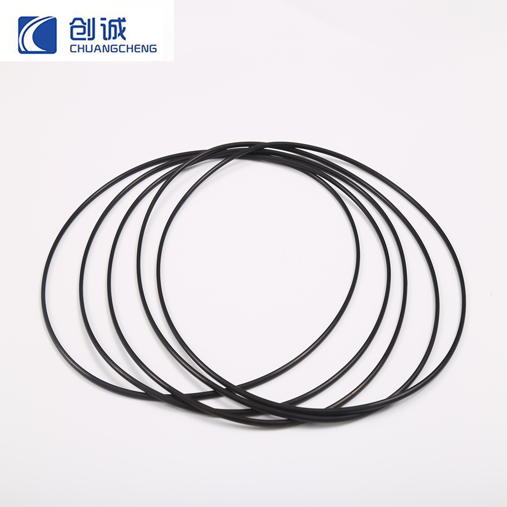 Factory Manufacturer Heat Resistance FKM Rubber O-rings