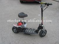 electric gas scooters manufacturers