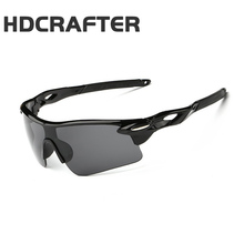 HDCRAFTER outdo riding sports sunglasses men glasses sun glasses cycling male eyewear