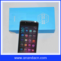 Ultra Slim Android Smart Phone 4.5 Inch Android Phone MTK6372 dual Core Phone Androd 4.4 GP