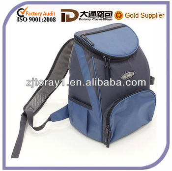 Deluxe insulated lunch cooler bag Backpack Cool Bag