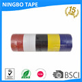 PVC Insulation Tape For Insulation Protecting Of Electrical Wires