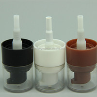 20mm Double Layer Plastic Lotion Pump