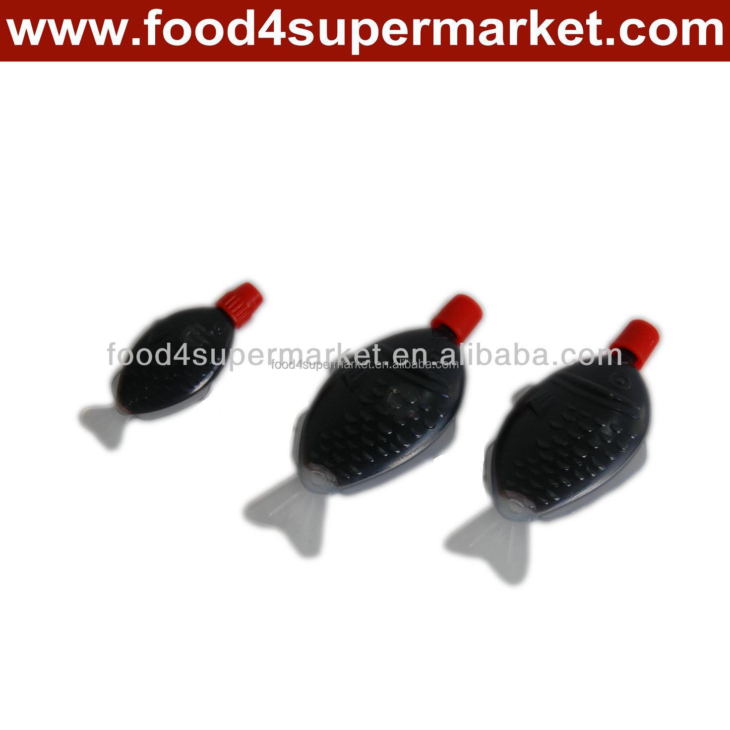 Fish Pot best selling samll sachet Soy Sauce