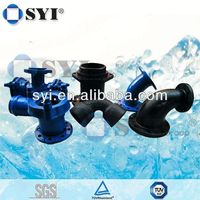 flanged pipe joints - SYI Group