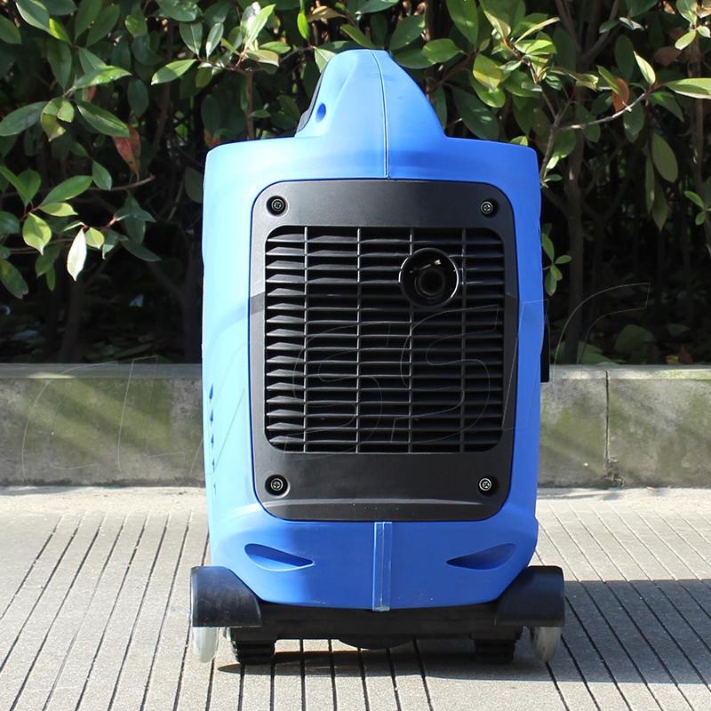 Cl sica china potente generador del inversor ce mini - Generador electrico barato ...