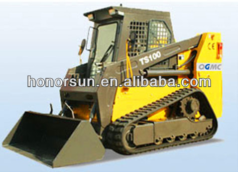 hot selling mini / small skid steer loader for sale