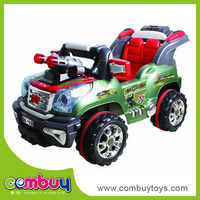 New Style Children Used In Electric Cars Ride On Toy