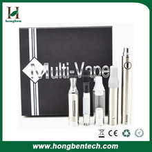 colorful atomizer evod 4 in 1 vamos e cigarette cig e-cigarette