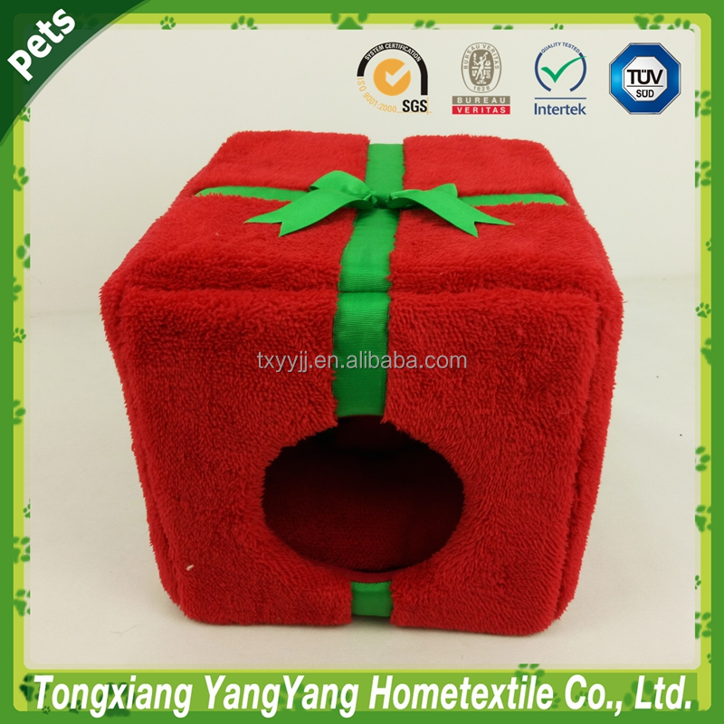 cat bed removable cat house & soft cozy luxury cat house pet cave