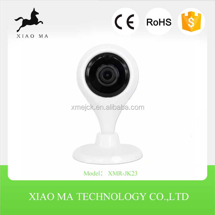 Web based Camera Monitoring Surveillance Camera WiFi Camera XMR-JK23
