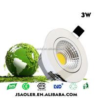 Aluminum led ceiling light AC85-265V modern ceiling lights balcony lamp