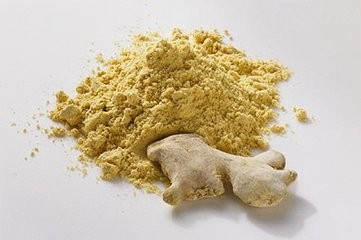 100% Natural Ginger Extract powder with 5% Gingerols