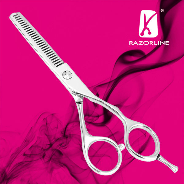 R5T Convex edge stainless steel hair cutting salon products