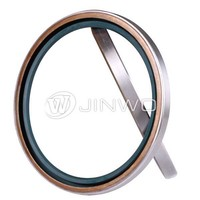 China manufacturer high quality Skeleton Oil Seal with metalic framework