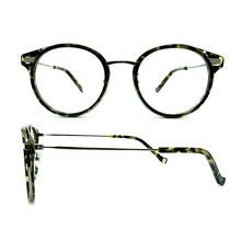 China custom optical glasses 2018 fashion types of spectacles frame metal frame eyewear brand your own