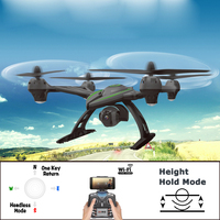 USA top selling JXD fpv 2.4g rc quadcopter with wifi camera