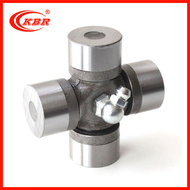 0100 KBR Alloy Steel Made in China <strong>U</strong>-Joint of Pro Shafts for Agricultural Tractor