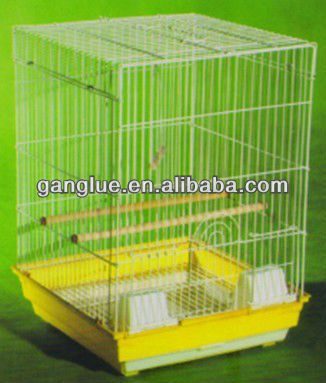 Carry Canary Bird Cage 1900