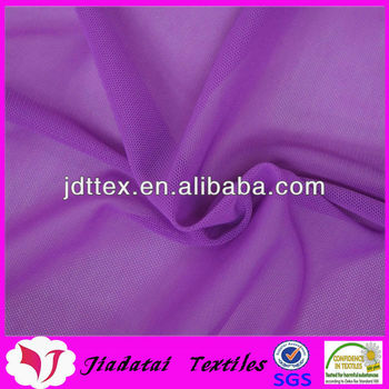 92 nylon 8 spandex knitted mesh fabric for underwear,lingerie with lots of stocks