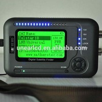 digital satellite finder lcd display with cheap price UNLCD20050