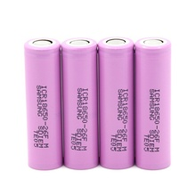 Hot selling bak b18650ca 2250mah 18650 lithium ion battery