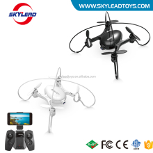 New arrival Three speed mode 2.4G Wifi Smartphone Control drone with FPV Camera and height hold